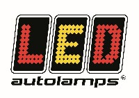 LED AUTOLAMPS 5 YR WARRANTY